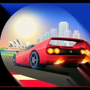 Horizon Chase - World Tour для Android