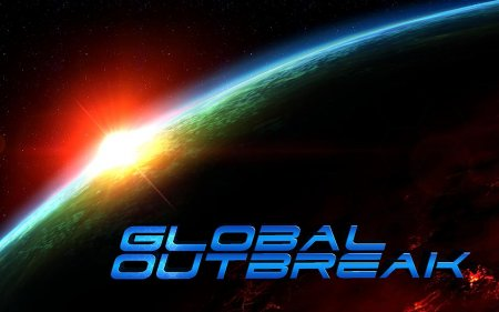 Мод Global Outbreak для Android