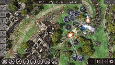 Мод Defense Zone 3 HD для Android