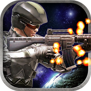 TapWars:EARTH DEFENSE FORCE4.1 для Android
