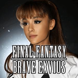 FINAL FANTASY BRAVE EXVIUS для Android