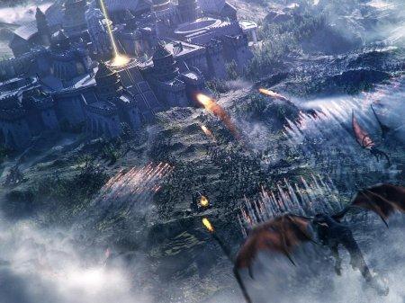 Мод Король Авалона: Битва Драконов для Android