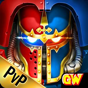 Warhammer 40,000: Freeblade для Android