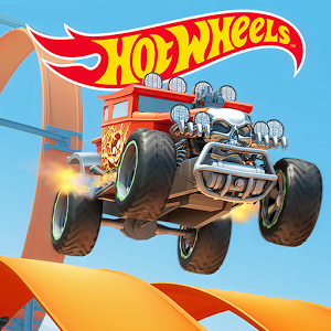 Hot Wheels: Race Off для Android