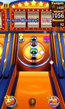 Мод Парк игровых автоматов 3D для Android