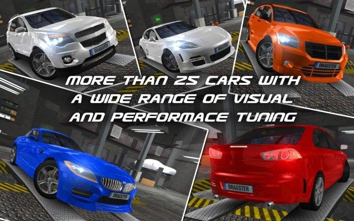 Приложения в Google Play – Racing Xtreme 2: Top …