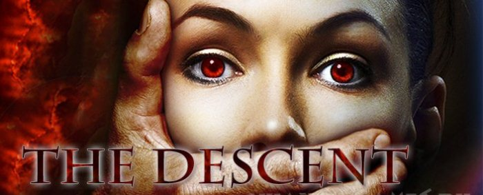 The Descent / Спуск на Android гаджеты