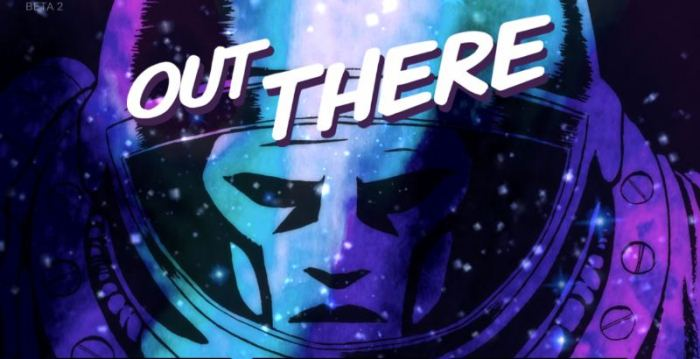 Out There - популярное roguelike приложение