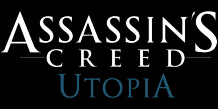 Assassin's Creed (игра) — Википедия