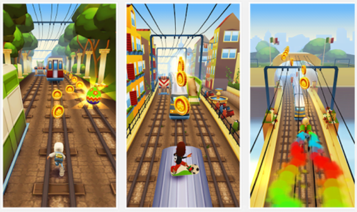 Subway Surfers - Apps on Google Play
