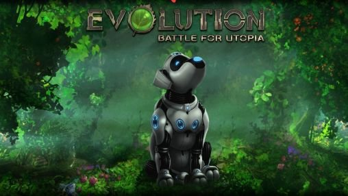 Evolution: Battle for Utopia. Мир у твоих ног!