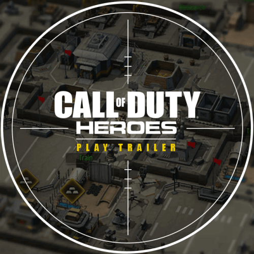 Call of Duty: Heroes на андроид