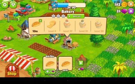 Ферма Для Андроид