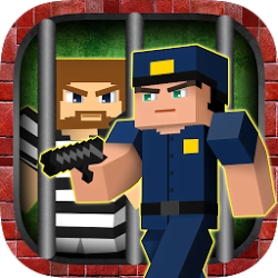 Мод Cops N Robbers 2 для Android