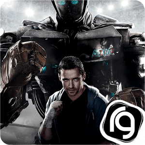 Мод Real Steel для Android