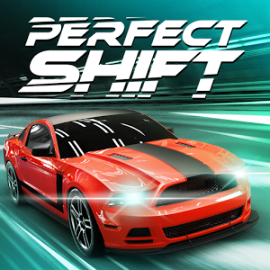 Мод Perfect Shift для Android