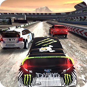 Мод Rally Racer Dirt для Android