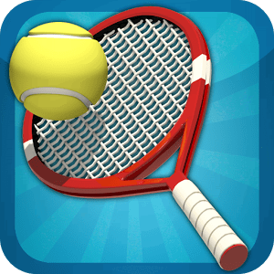 Мод Play Tennis для Android
