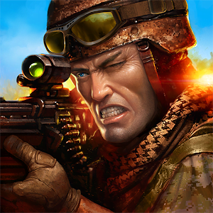 Мод Mobile Strike для Android
