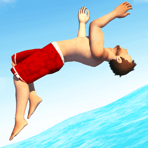 Мод Flip Diving для Android