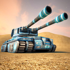 Мод Tank Future Force 2050 для Android