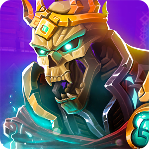 Мод Dungeon Legends для Android