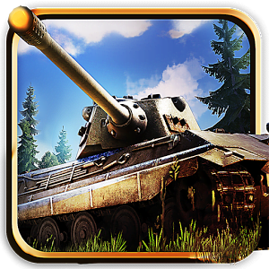 Мод World Of Steel : Tank Force для Android